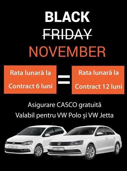 Profita de noua oferta de la Autoboca in luna noiembrie pentru firme mici si mijlocii!