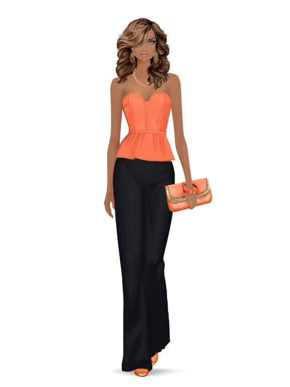 Styled with: Madison Harding, Three Dots, Parker, Cashhimi, Isharya, Ashley Pittman   Create your own look with Covet Fashion