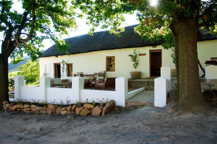 Die Kloof, Ceres, sleeps 6