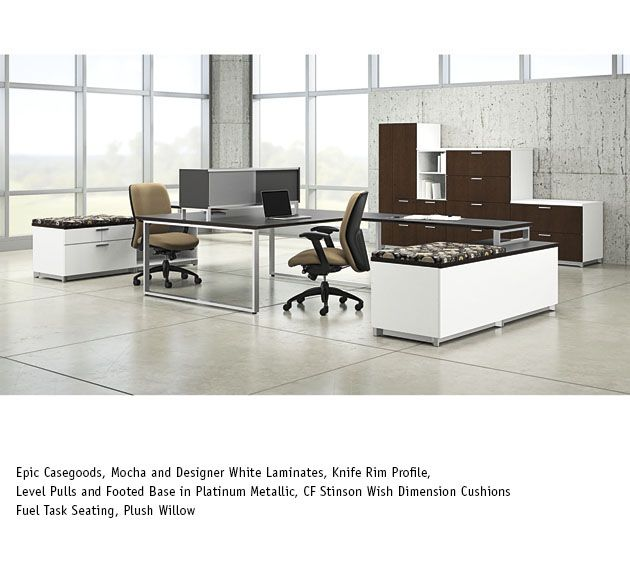 Modern Office Furniture Atlanta Captivating 2018