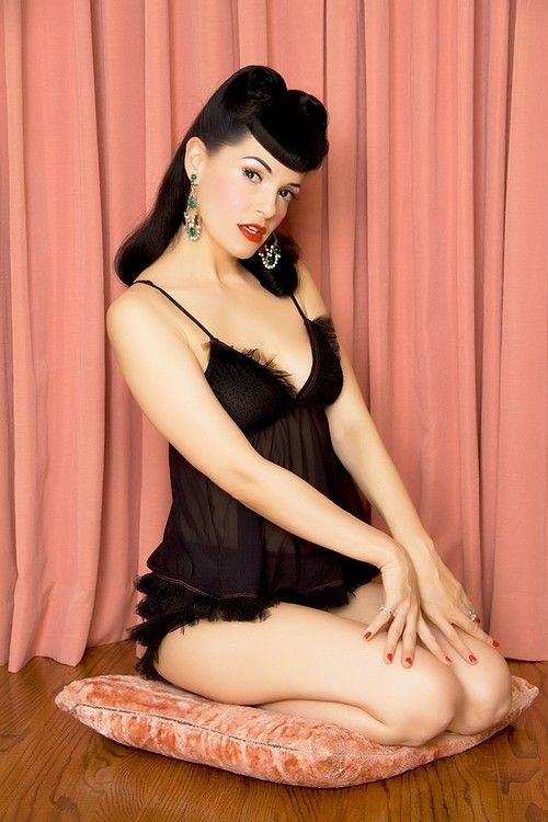 Le Caraco rétro Tutu   LINGERIE RETRO PIN UP ATTITUDE : Délicieusement sexy ce petit caraco noir transparent.  http://www.pinupattitude.com/gamme.htm?products_name=Le+Caraco%20r%E9tro%20Tutu_id=17#  #lingerie #sousvetements #underwear #bas #vintage #oldschool #rock #shopping #retro #50s #60s #rockabilly #sexy #glamour #pinup #burlesque