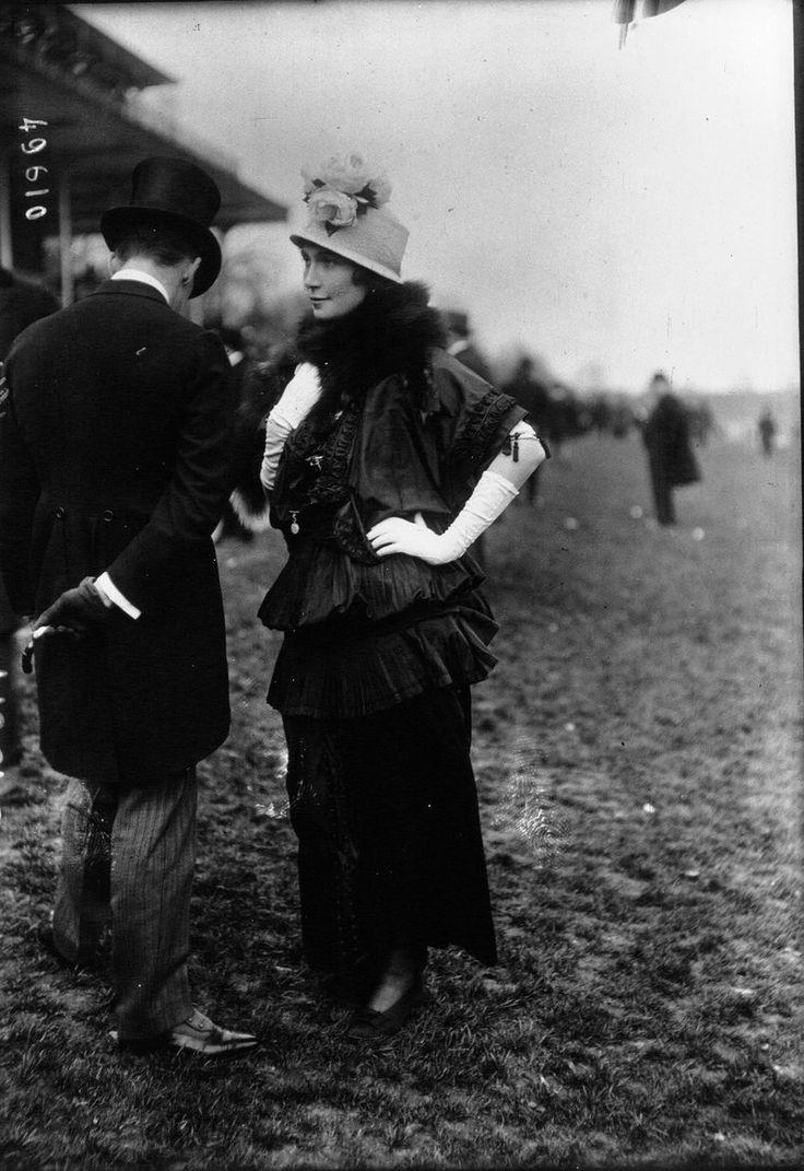 1914. Парижская мода конца Прекрасной эпохи - Записки скучного человека