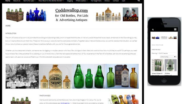 Web design cornwall by Effortless.IT