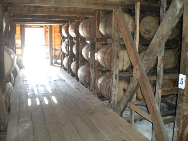 Bourbon Tours in KY