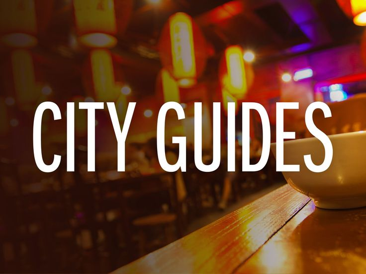 City Restaurant and Dining Guides : Food Network - FoodNetwork.com