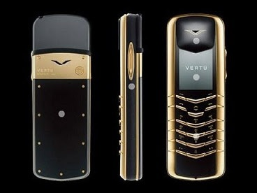 Most Expensive Cell Phones