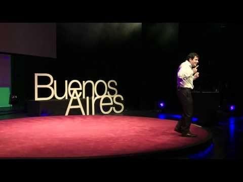 ▶ !!!!!!!!!!!!!!!!!!!!!!!!!!!  Lo que nos hace humanos: secretos del lóbulo frontal: Facundo Manes at TEDxBuenosAires 2012 - YouTube