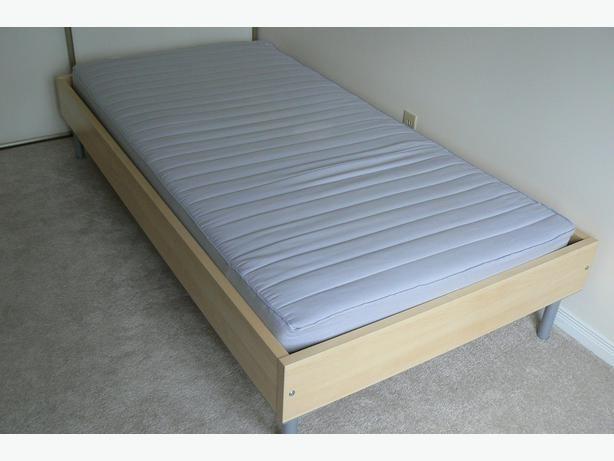 Elegant Ikea Sultan Twin Mattress Twin Ikea Sultan Bed With