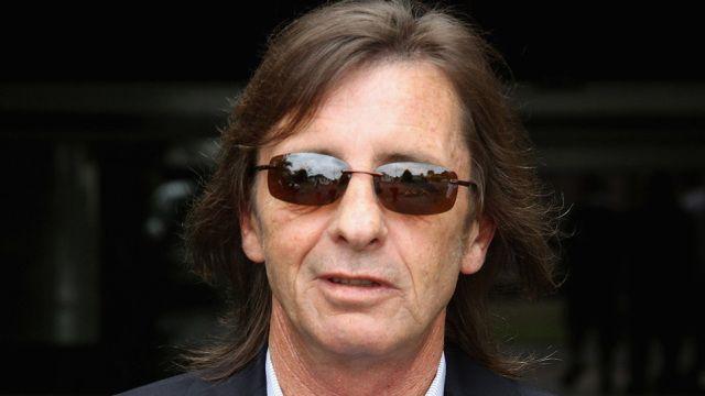 Phil Rudd: AC/DC album better than Black Ice - Classic Rock