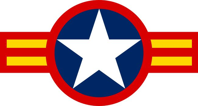 South Vietnam Airforce