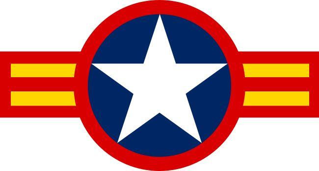 South Vietnam Airforce