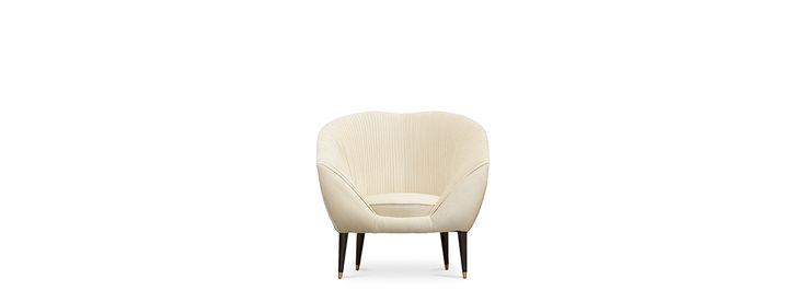 AUDREY Chair | Luxury chair by Koket
