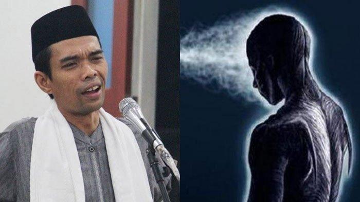 Hukum Mempercayai Anak Indigo Menurut Ustaz Abdul Somad Terkait Ditempeli Jin Jin Anak Indigo Indigo Anak