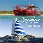Port Stephens Visitors Information Centre - Cruises