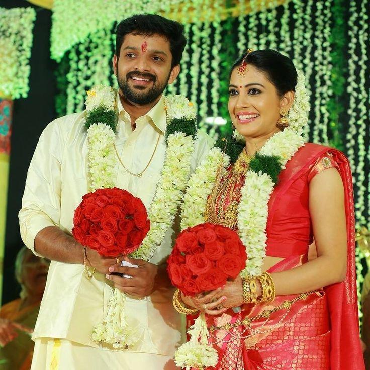 Friends Wedding Hairstyles Kerala: 62 Best Images About Kerala Bride On Pinterest