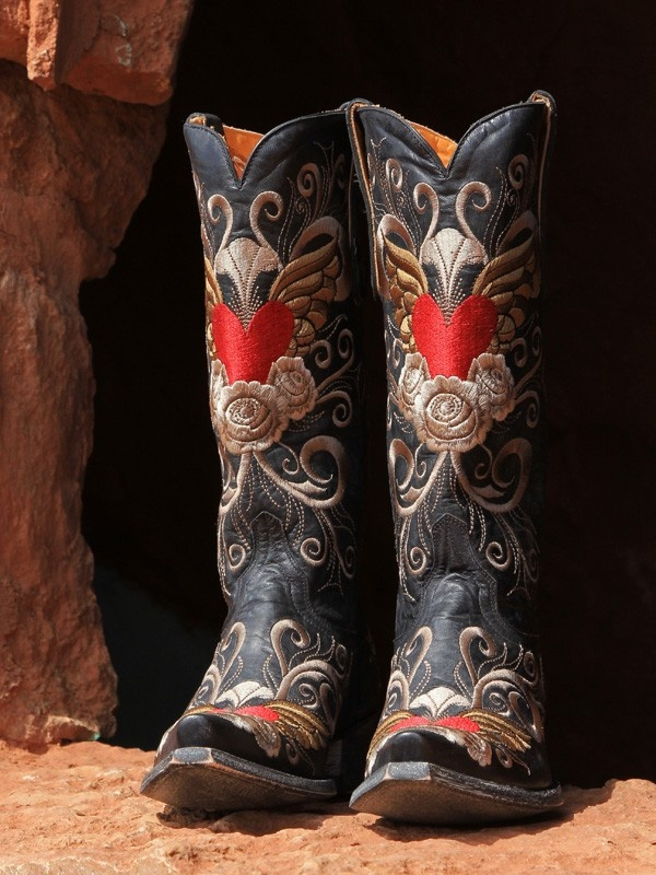 old gringo boots - have them and love them!