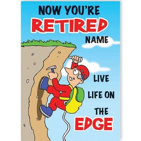 Retirement - QuickClickCards