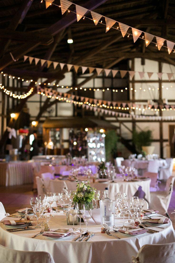 Hochzeit Eggershof: Jenny und Micha