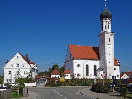 Kutzenhausen-Agawang