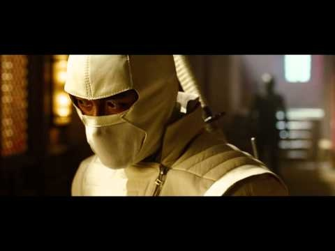 In this exclusive clip, Snake Eyes and Storm Shadow, best friends turned rival ninjas, pick up where they left off.     Get Tickets Now: http://regmovi.es/WVSWks    Genre: Action  Cast: Channing Tatum, Adrianne Palicki, Dwanye Johnson, Bruce Willis, Lee Byung Hun, RZA, Ray Stevenson, D.J. Cotrona, Ray Park, Walton Goggins, Elodie Yung, Joseph Mazzell...