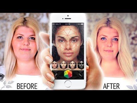 Photoshop Ao Vivo : Edição de Vídeo por Chamadas de Vídeo