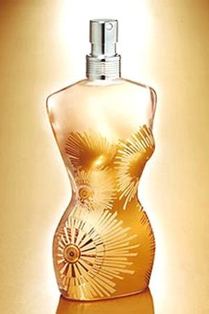 Classique Gold Collection by Jean Paul Gaultier