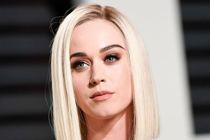 Katy Perry breaks her silence over her split from Orlando Bloom