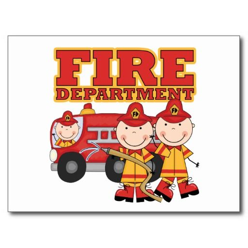 1000+ images about Fireman Printables on Pinterest ...