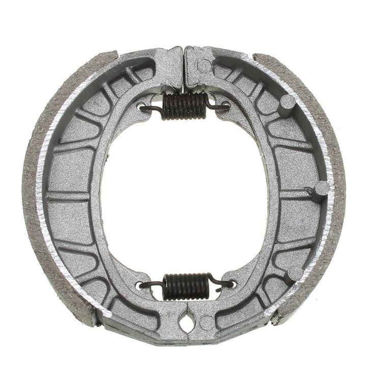105mm Motorcycle Brake Pads Shoe Rear For GY6 50cc 110cc 125cc 150cc Scooter  Worldwide delivery. Original best quality product for 70% of it's real price. Buying this product is extra profitable, because we have good production source. 1 day products dispatch from warehouse. Fast &...