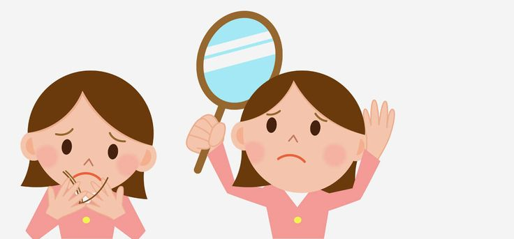 6 Main Causes Of #Hair #Loss In Children