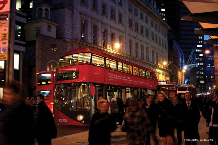 New Routemaster=Hoverbus?  : ]