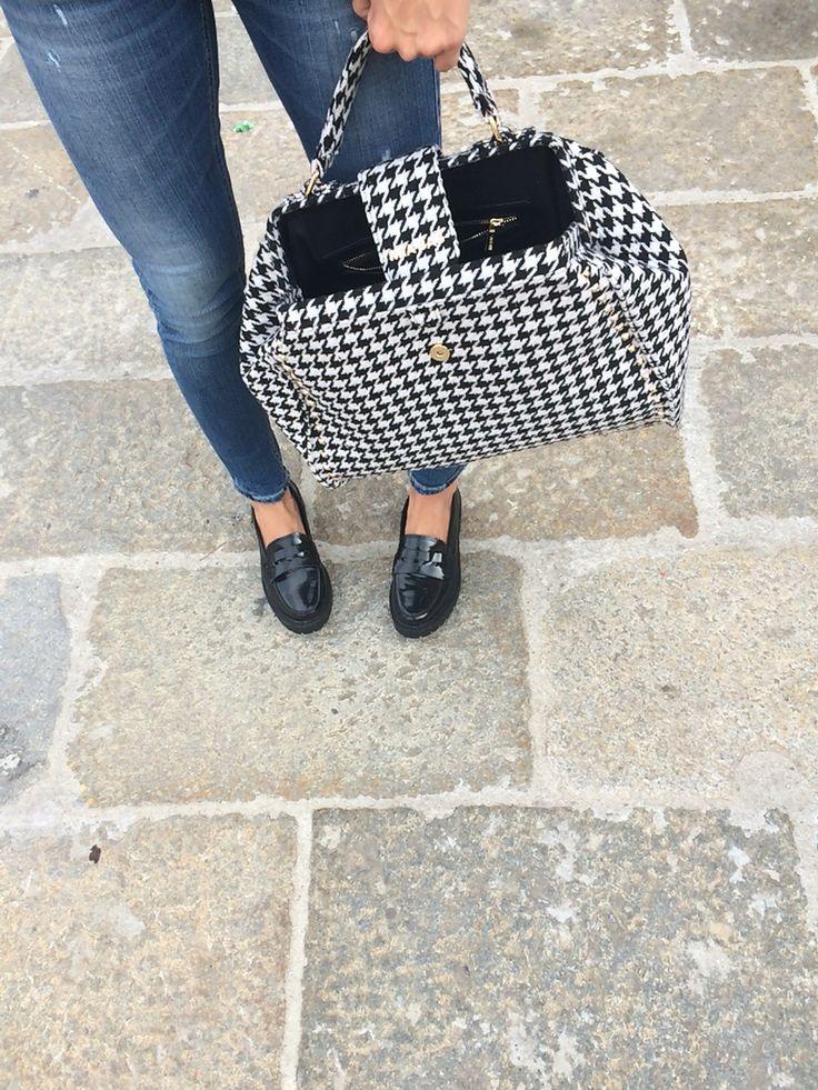 Close that bag! #robertaruiu