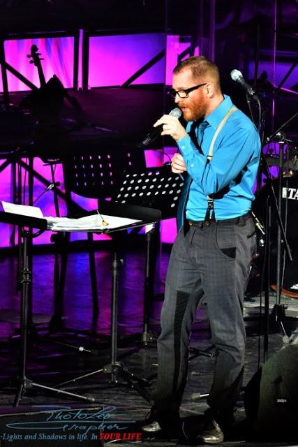 In Symphonic Concert Show - Havasi