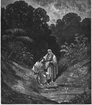 UnCatolico-Biblia-078- David y Jonatán