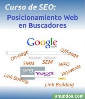 Como Posicionar blog en el buscador Google