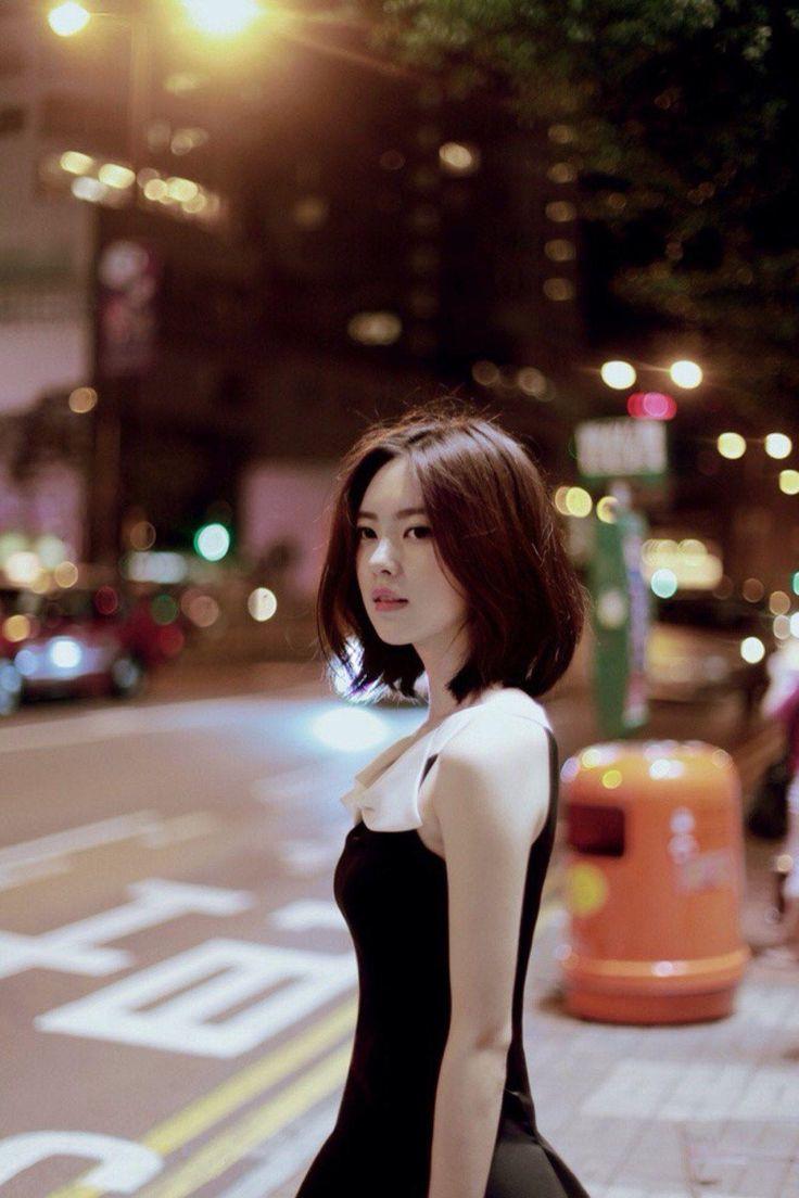 best 25 korean short hair ideas on pinterest short hair