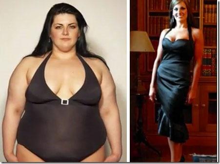 En effektiv slankekur