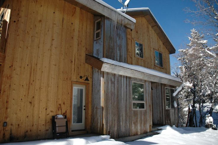 Images about cedar siding on pinterest stains