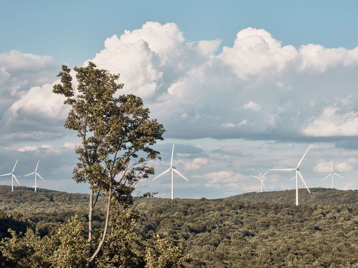 Researchers Found They Could Hack Entire Wind Farms | WIRED
