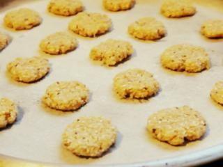 Galletas de avena sin harina: súper fáciles y riquísimas. Â¿A qué esperas…                                                                                                                                                                                 Más