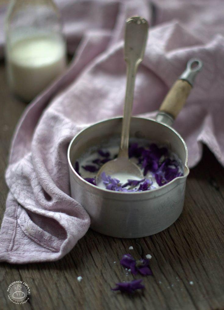 Edible Flowers - Violet