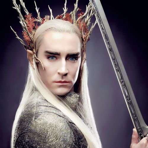 Thranduil Actor Lord Of The Rings