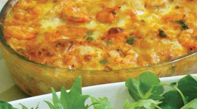 Lasanha-de-camarão-com-molho-de-queijo