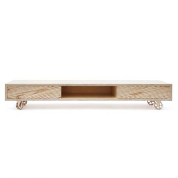 Tv stand <origami ply lefthand>, Archpole, Russia