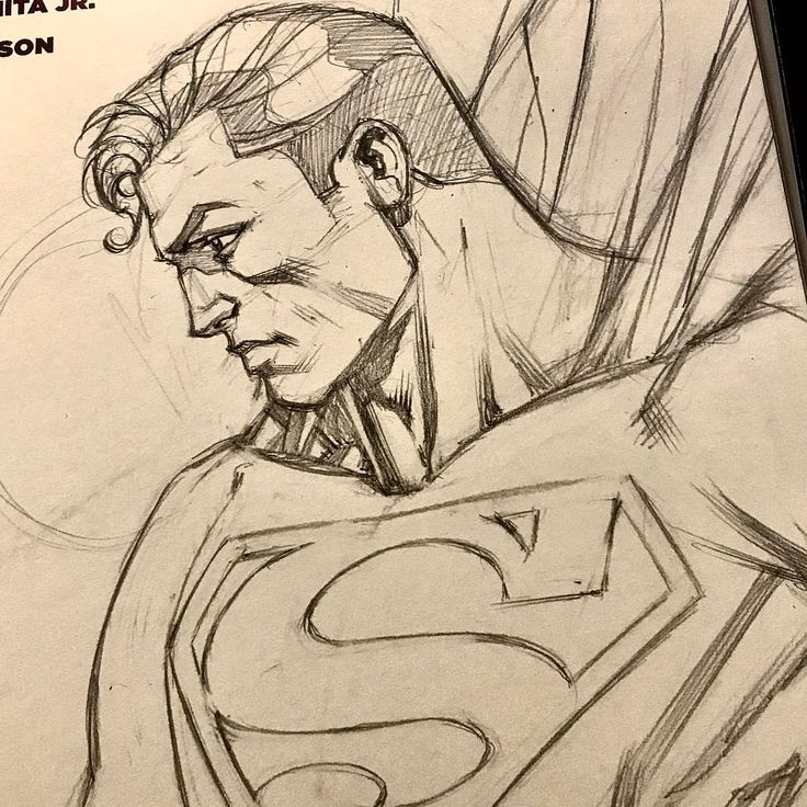 Superman by Jose Varese