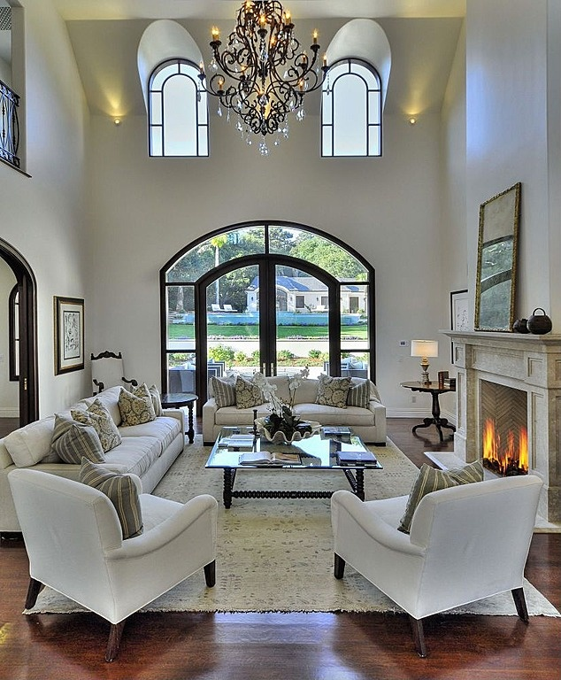 17 best images about dream living room on pinterest