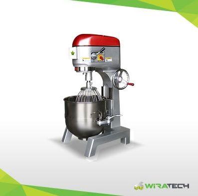 Mixer roti menjadi keharusan untuk pengusaha kue dan roti karena dengan mesin…