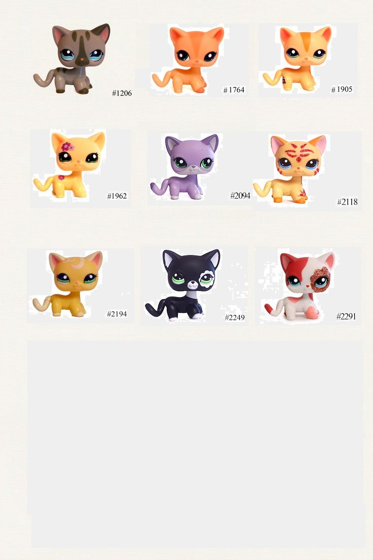 Snap Related Image Littlest Pet Shop Photos With Pet Numbers
