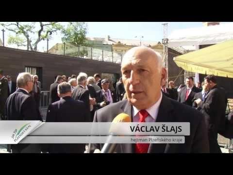 Jak žije Plzeňský kraj 19/2016 | Plzeň.cz