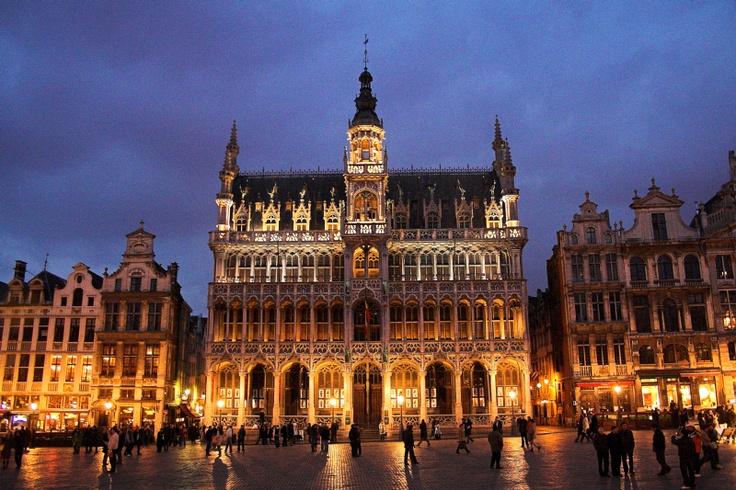 Brussel/Belgium